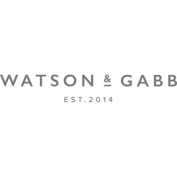 Watson & Gabb Logo