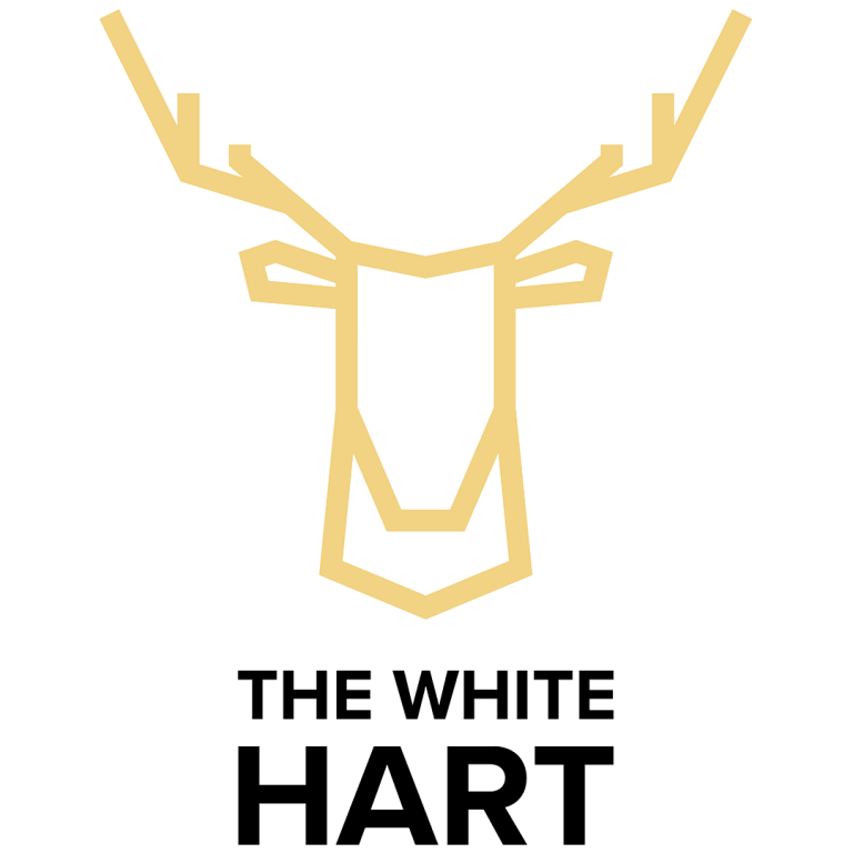 the-white-hart-logo